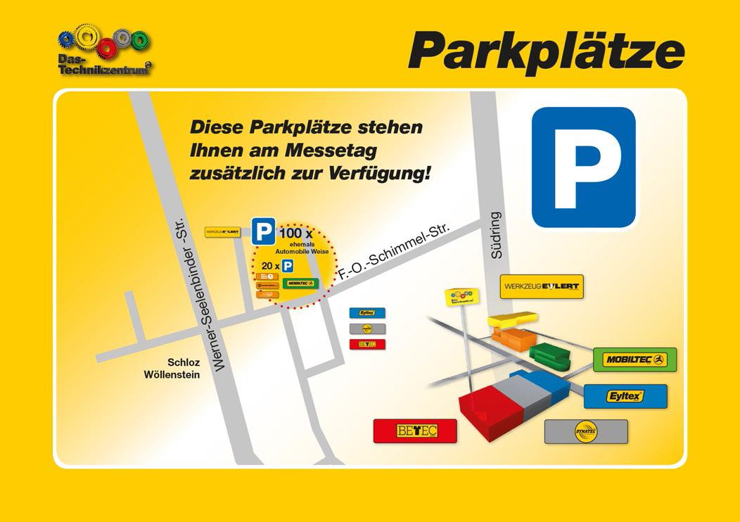 Eylmesse_2016-Parkplaetze