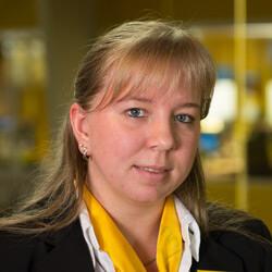 Christin Fischer