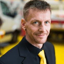 Jens Schreiber