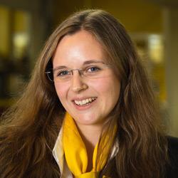 Kristin Böhme