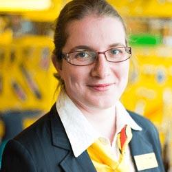 Mandy Meltke