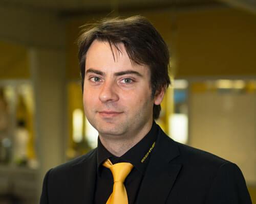 Martin Eylert
