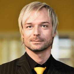 Alexander Fröhlich