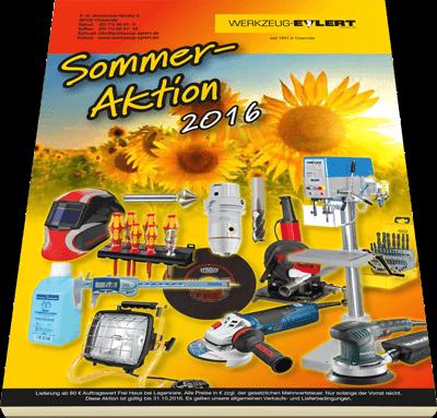 Sommer-Aktion herunterladen