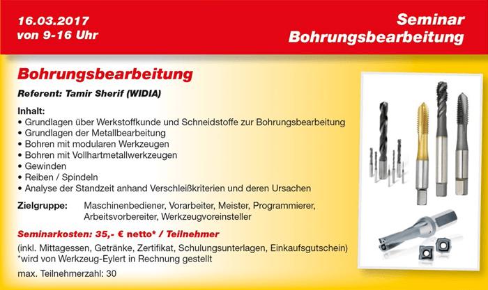 Flyer Eylseminar Bohrungsbearbeitung